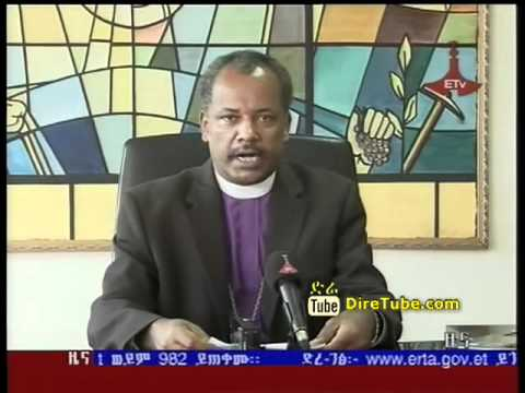 Easter messages from religious leaders in Ethiopia
