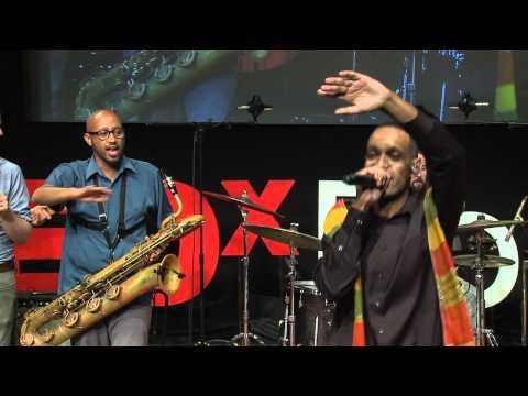 International Funk : Debo Band