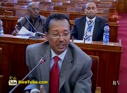Ethiopian HIV/AIDS Protection Secretary working hard to decrease HIV/AIDS
