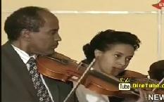 Yared Music School Helping Nurture Musical Talents in Ethiopia