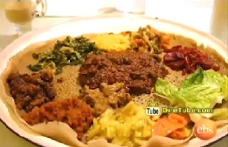 Fasting Foods and Resturants in Addis