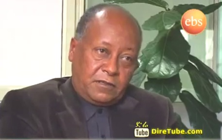 Interview with Ato Abay Tsehaye and Other Scholars on Meles - Part 1