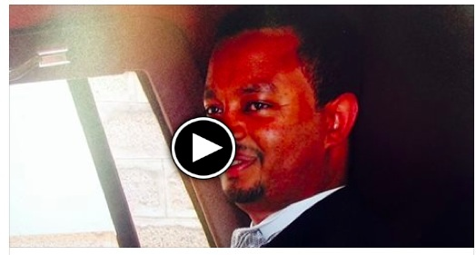Ethiopian Cab driver Anteneh Killed in San Diago