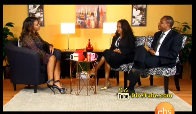 Yehunie belay & Tutu Talks about Long Lasting Marriage and Music Life