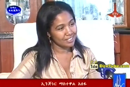 Interview with Engineer Masetewal Asefa