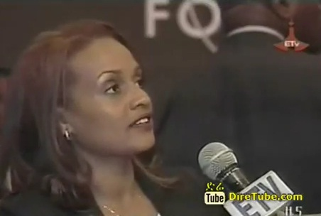 Ethiopian Named Social Entrepreneur of the Year, Bethlehem Tilahun Alemu