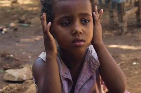 Is there Grace for Kids in Prison? - Ethiopia