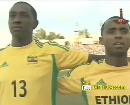 Ethiopian Sport - Ethiopia 2 - 1 Tanzania - Goals and Highlights