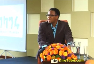 Mekdi Show - Interview with Abraham Wolde