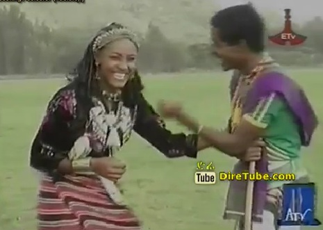 Kuulleetiyya [Ethiopian Traditional Music Video]