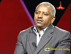Interview with Ato cherenet Belachew