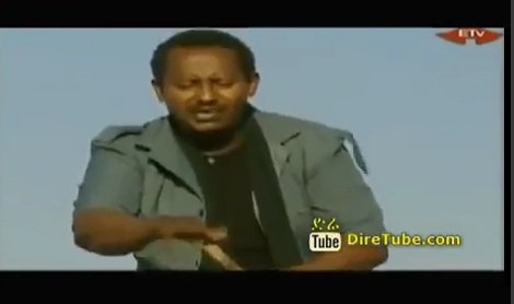 Semahegn Belew - Zenabun [Ethiopian Traditional Music Video]