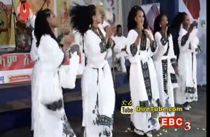 Ethio-Talent - New Year Special EthioTalent Show Sept 13, 2014
