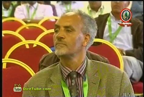 Ethiopian News - 13th World Congress on Public Health Forum in Ethiopia