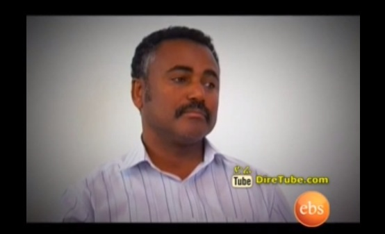 Who is Who - Interview with Daniel Kibret and the Remarkable Person Award
