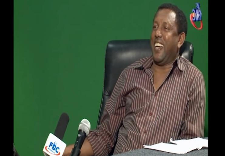 FBC - Mogach - Interview with Ato Lidetu Ayalew - Part 1
