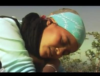 Hanisha Solomon - Amma