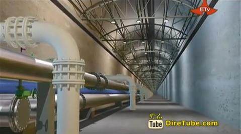 Documentary - The Grand Ethiopian Renaissance Dam - Amazing Documentary