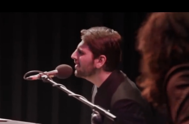 Sami Yusuf - Salaam | World Tour 2012 - 2013