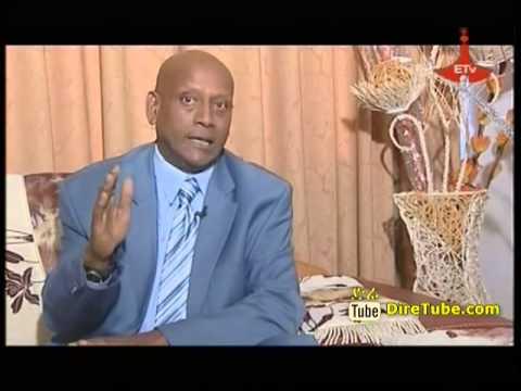 ETV Special - Meet Mohamed Ahemed [Kopa]-Journalist and Author