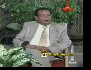 Amhara TV - Meet Daniel Meberatu Owner of Dan Techno and Lift PLC