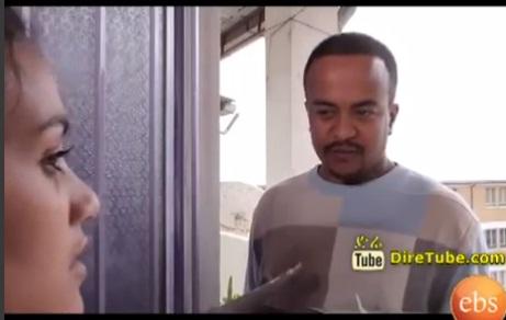 Gorebetamochu - Ethiopian Comedy Series EBS - Part 1