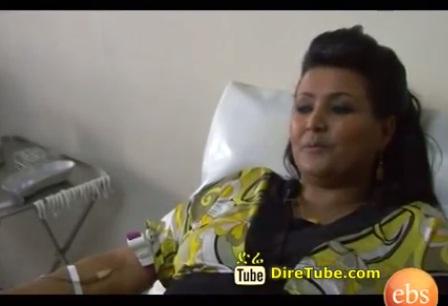 Mekdi Show - Volunteer Blood Donation Program