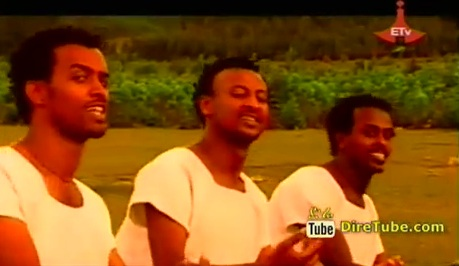 Yegerme Asefa - Tuma [Ethiopian Traditional Music Video]