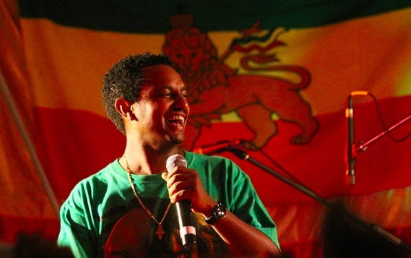 Teddy Afro - Meret Simeta - [NEW!! Song Dedicated to the Walias]