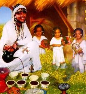 Tigist Bekele - Awdametu [Ethiopian Holiday Song]