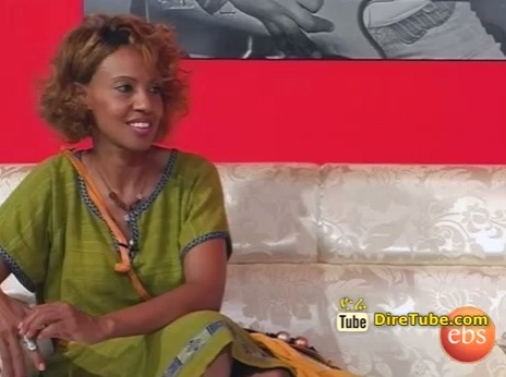 The Kassa Show - Interview with Singer Chachi Tadesse - Part 2