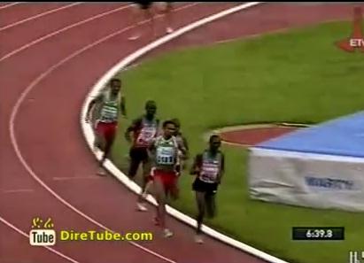 Ethiopian Sport - Ethiopian Athletic Federation select 28 athletes for Barcelona Champion