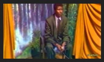 Tefera Negash - Temeleshi - [Old Ethiopian Music]