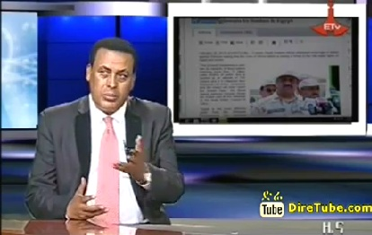 Ethiopian News - Saudi Arabia accuses Ethiopia posing threats to Sudan and Egypt