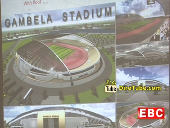 Ethiopian Sport - The Latest Evening Sport News and Updates From EBC October 20, 2014