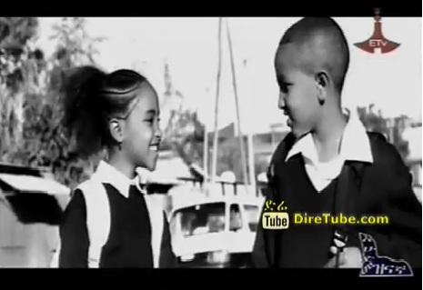 Eyerusalem Amda - Tsaweat Fikeri [Tigrigna Music Video]