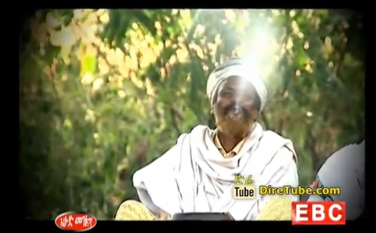 Kegnet - Traditional Way of Conflict Solving In Guji Community, Ethiopia