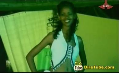 Rita Tadele - Oromiffa Music