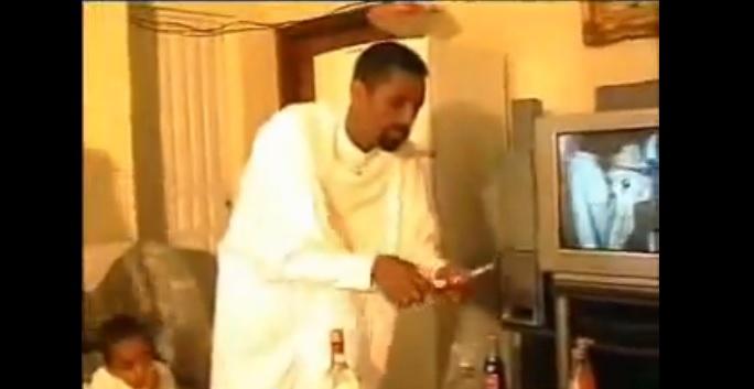 Tadesse Alemu - Awdamet [Ethiopian Holiday Song]
