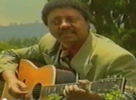Mesfin Abebe - Yagra Lij [Ethiopian Oldies Classic]