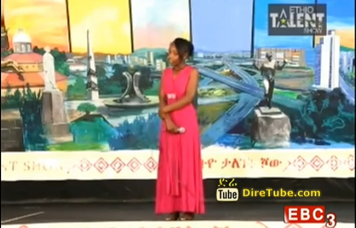 Ethio-Talent - The Latest EthioTalent Show 3rd Round Nov 16, 2014