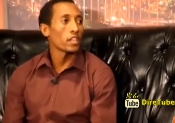 Seifu Fantahun - Interview with Middle distance runner Mohammed Aman