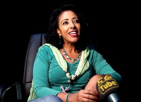 DireTube Exclusive - Netsanet Melese Sings MIRIAM MAKEBA - Malaika at DireTube Studio