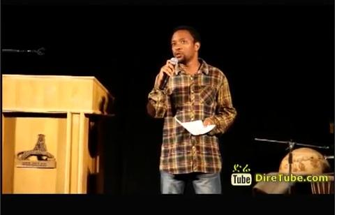 Beweketu Seyoum - Lageba New - Very Funny Stand up Comedy