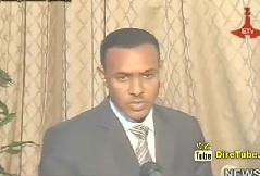 Ethiopian News - Water Weed Damaging Biodiversity of Lake Tana