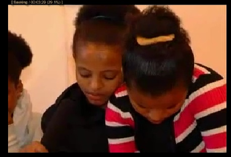 Documentary - Ethiopians' life in Israel - Part 1 [Must See]