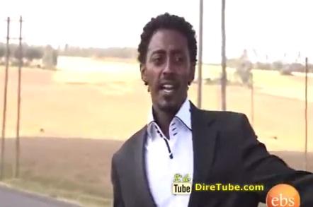 Daniel Kifle - Tayi