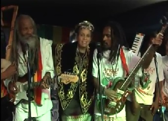 Ge'ez Roots Band - Africa Unite [New! Official Music Video]