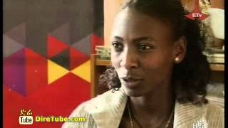 Ethiopian Sport - Ethiopia will Get Good Result with 800 & 1500M at London Olympic, Abeba Aregawi