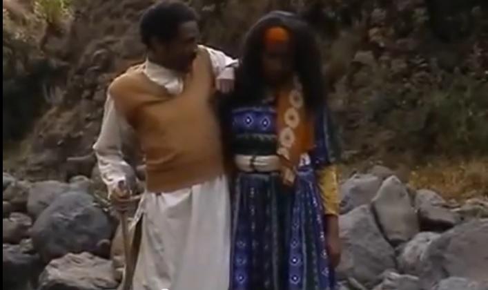 Abraham Asmelash - Funny Ethiopian Comedy